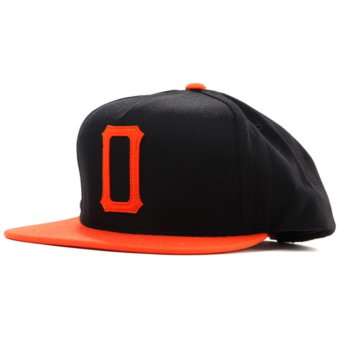 Obey Clothing - Legacy Snapback Hat