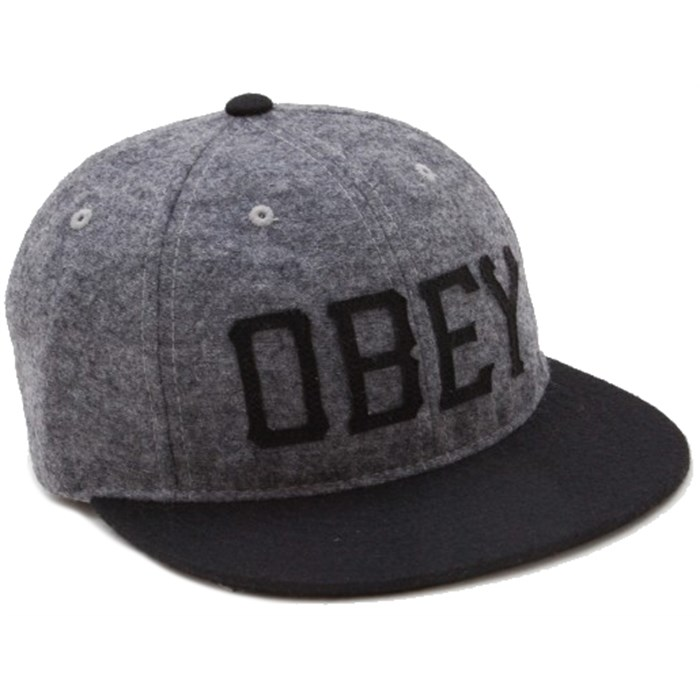 Obey Clothing - Hank Hat