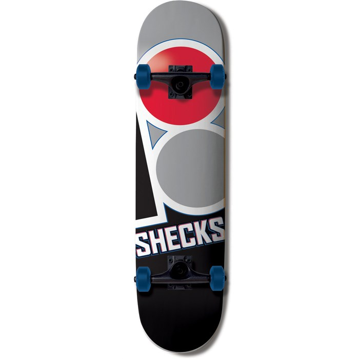 Plan B - Ryan Sheckler Massive 8.0 Skateboard Complete