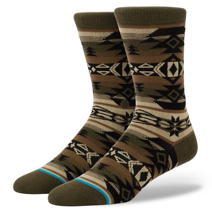 Stance - Tomahawk Crew Socks