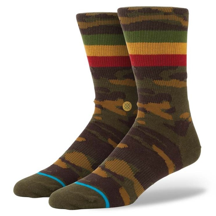 Stance - Liberation Crew Socks