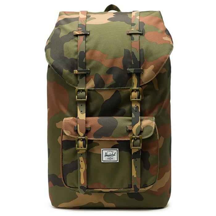 9bcd113700 Herschel Supply Co. - Little America Backpack ...
