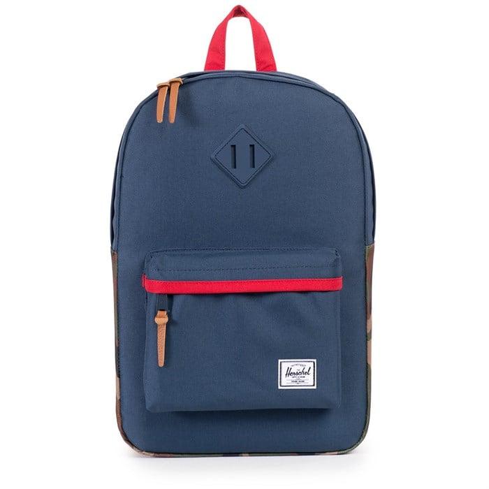 Herschel Supply Co. - Heritage Backpack - Used