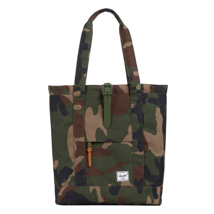 Herschel Supply Co. - Herschel Supply Co. Market Tote Bag