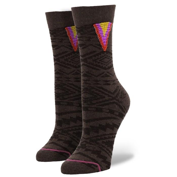 Stance - Kingston Crew Socks - Women's
