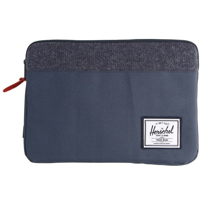 "Herschel Supply Co. - Anchor 13"" Laptop Sleeve"
