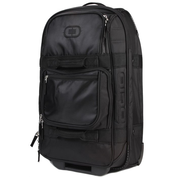 Ogio - Layover Carry On Roller Bag