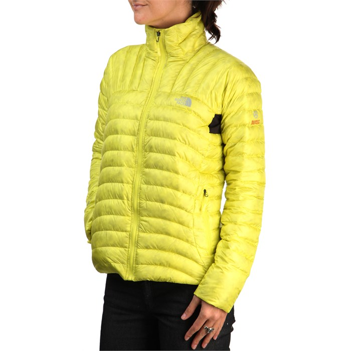The North Face - Thunder Micro Jacket - Women's
