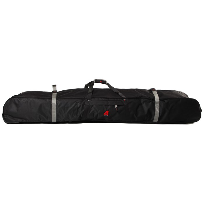 Athalon - Wheeling Padded Ski/Snowboard Bag 2014