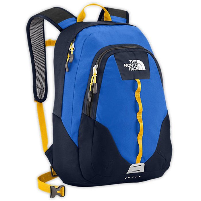 The North Face - Vault Backpack
