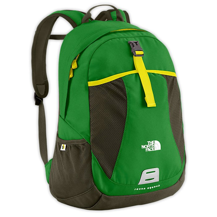 The North Face - Recon Squash Backpack - Kid's
