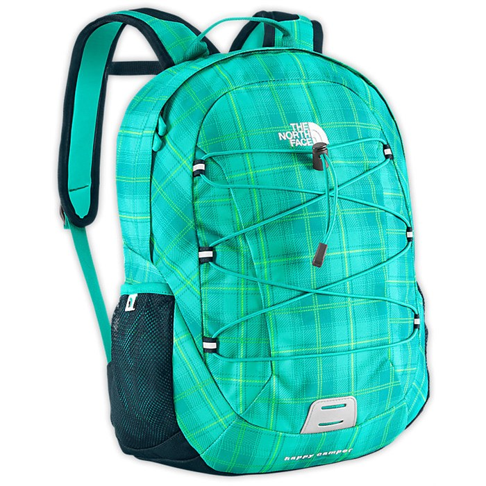 The North Face - Happy Camper Backpack - Kid's