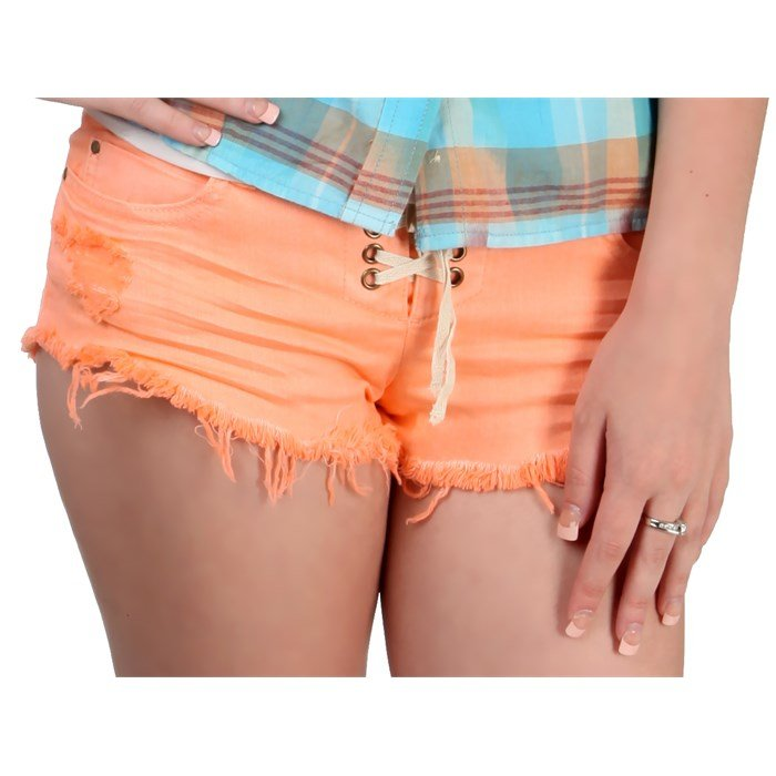 Billabong - Lite Hearted Shorts - Women's