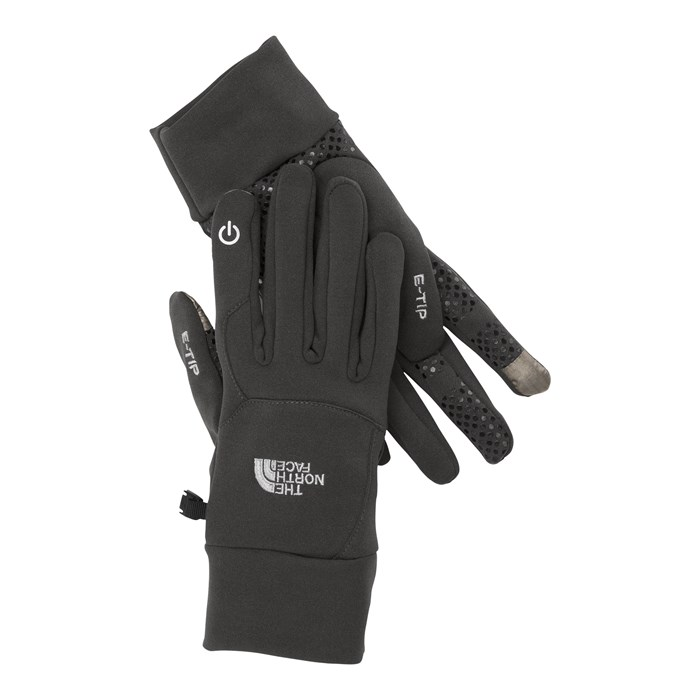 The North Face - Etip Softshell Gloves