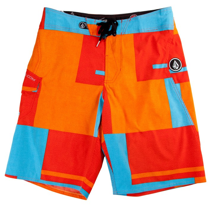 Volcom - Maguro Blocks Boardshorts