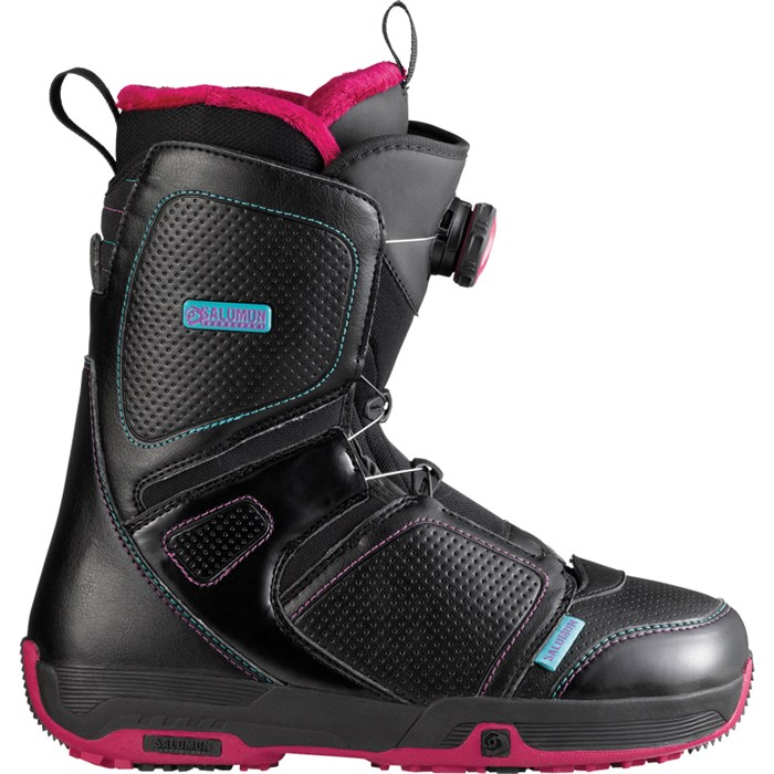 Salomon - Pearl Snowboard Boots - Demo - Women's 2013