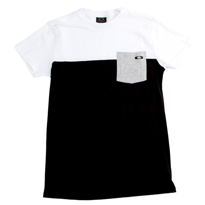 Oakley - Mid-Coast Crew T-Shirt