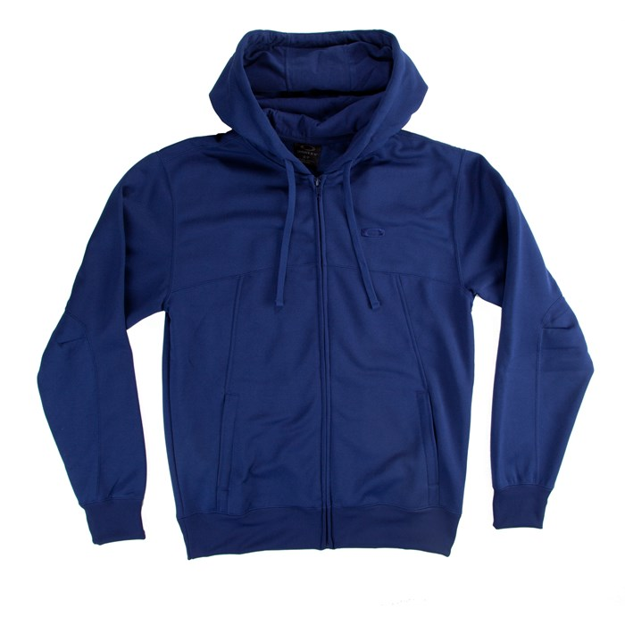 Oakley - SQ O Protection Zip Hoodie