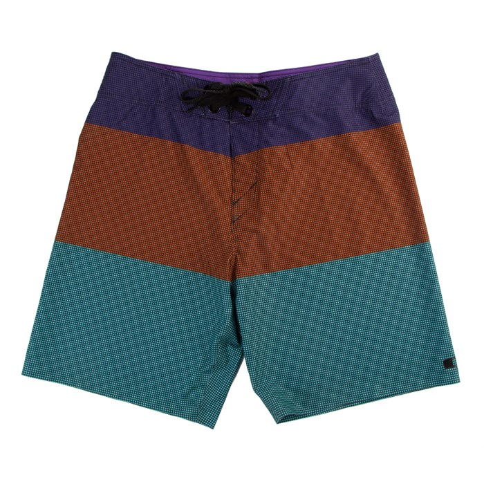 Oakley - Micro Check Boardshorts