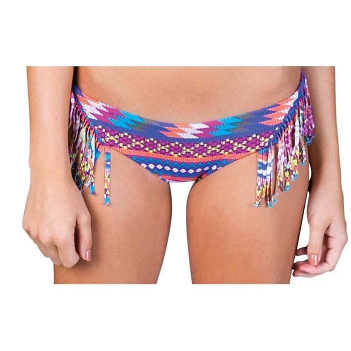 Billabong - Lexi Fringe Bikini Bottom - Women's