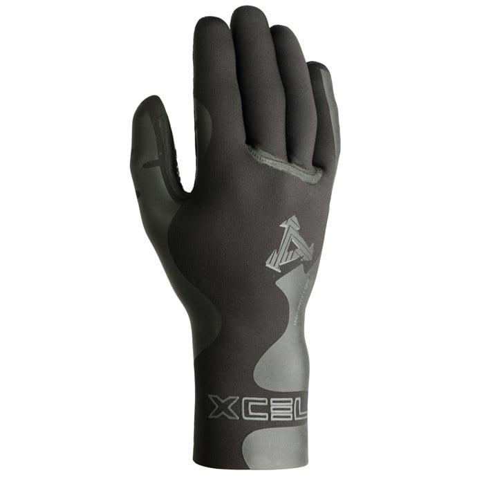 XCEL - Infiniti 1.5 mm 5-Finger Gloves