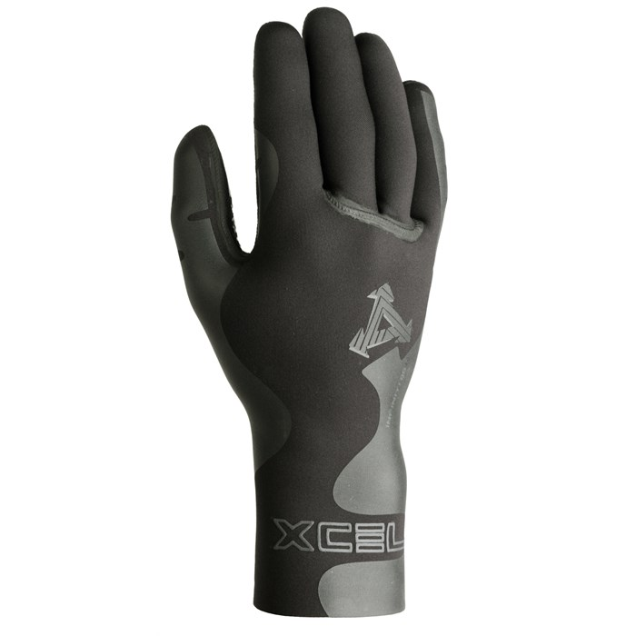 XCEL - Infiniti 1.5 mm 5-Finger Gloves