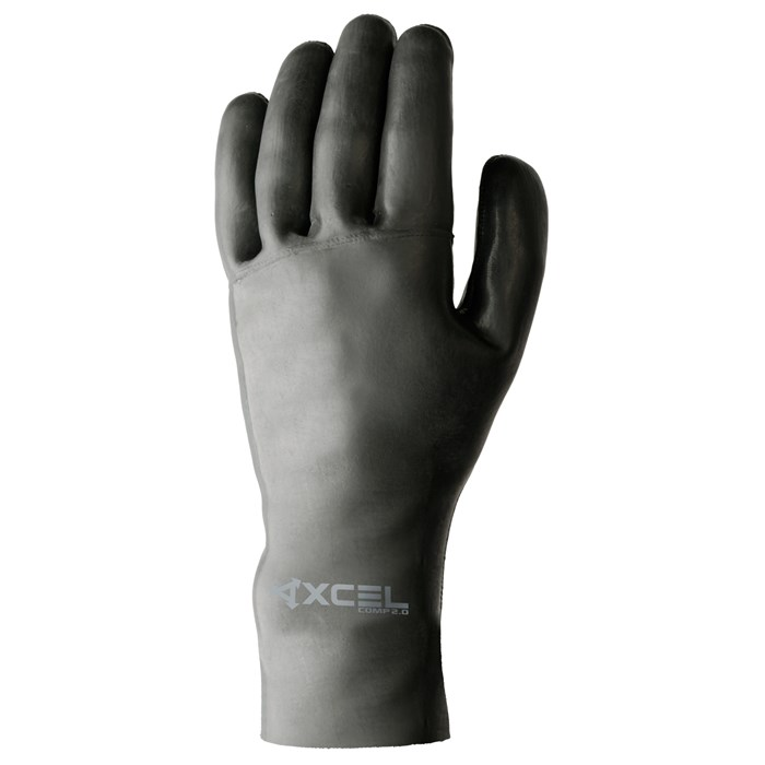 XCEL - Infiniti Comp 2 mm 5-Finger Gloves