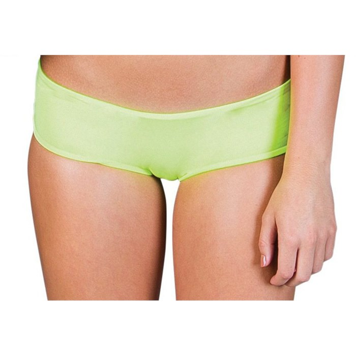 Billabong - Reese Short Bikini Bottoms - Women's
