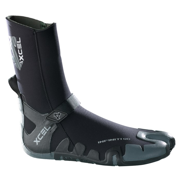 XCEL - Infiniti 3 mm Split Toe Boots