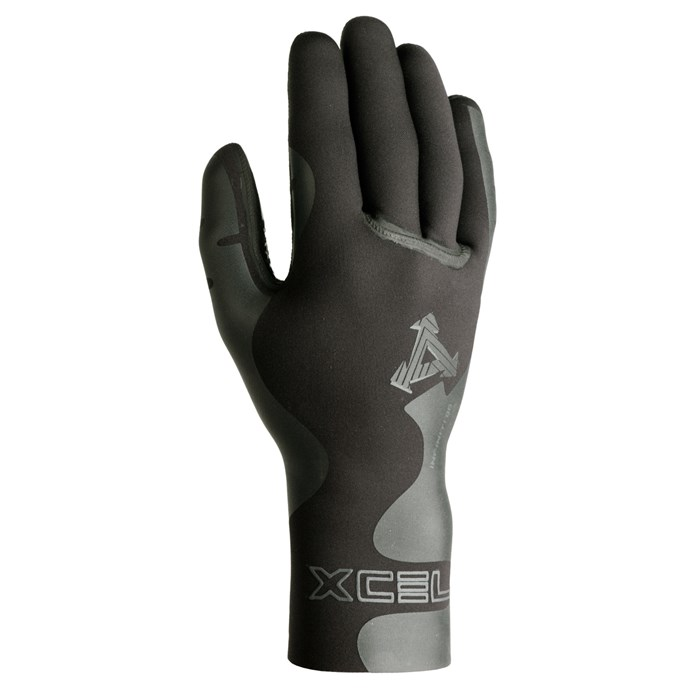 XCEL - 3 mm Infiniti 5-Finger Gloves