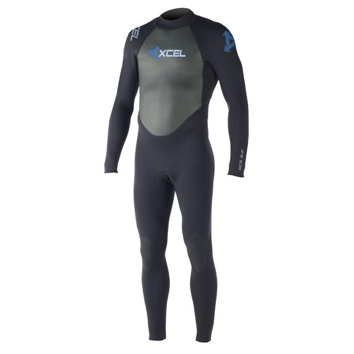XCEL - GCS 3/2mm Full Wetsuit