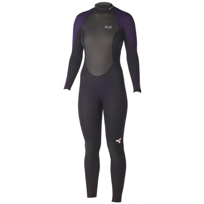 XCEL - GCS 3/2 Wetsuit - Women's