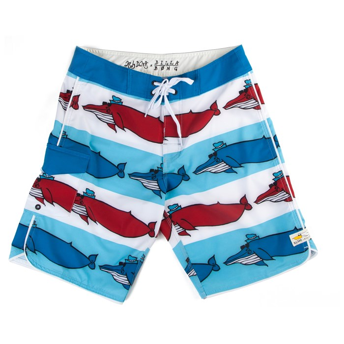 Billabong - Andy Davis Migration Boardshorts