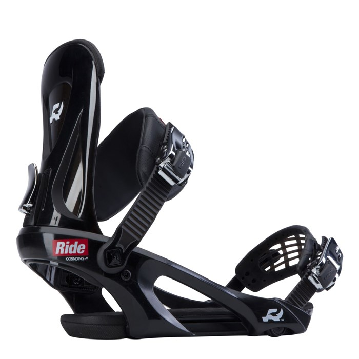 Ride - KX Snowboard Bindings 2014