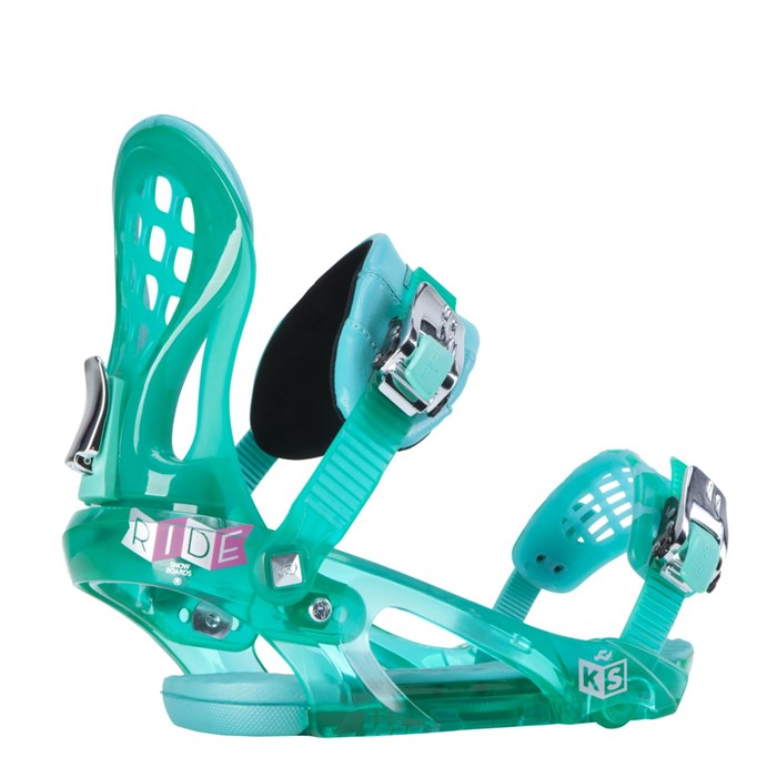 Ride - KS Snowboard Bindings - Women's 2014