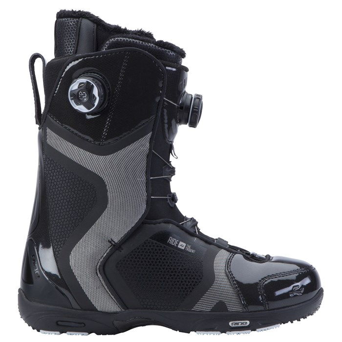 Ride - Trident Focus Boa® Snowboard Boots 2015