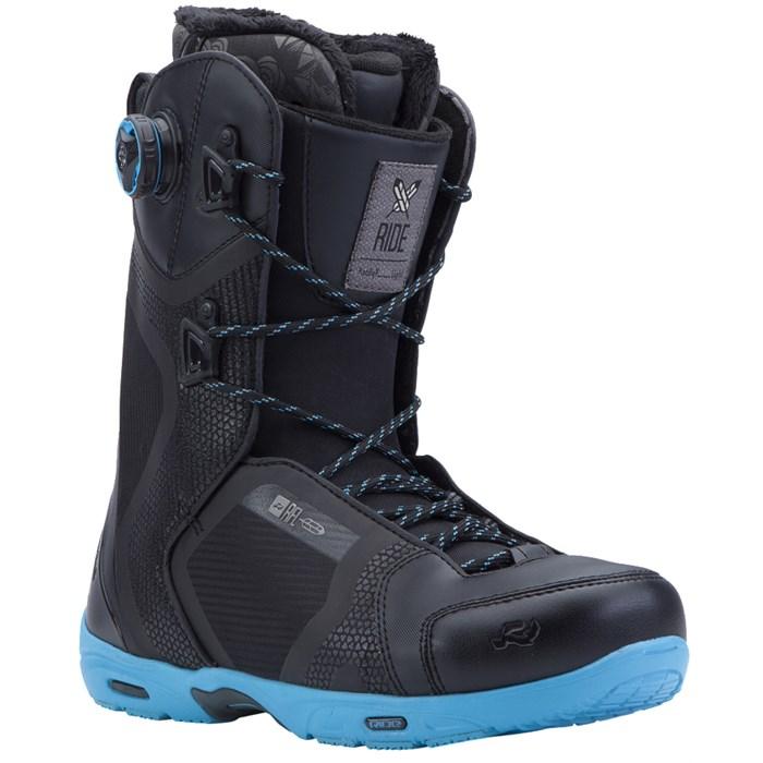 Ride - RFL Snowboard Boots 2014