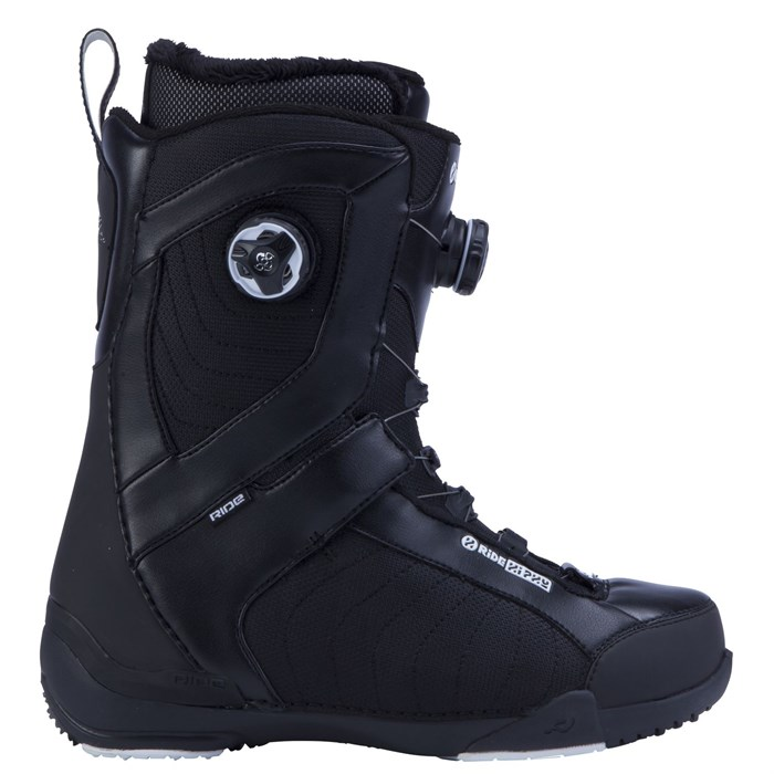 Ride - Hi-Phy Focus Boa® Snowboard Boots 2014