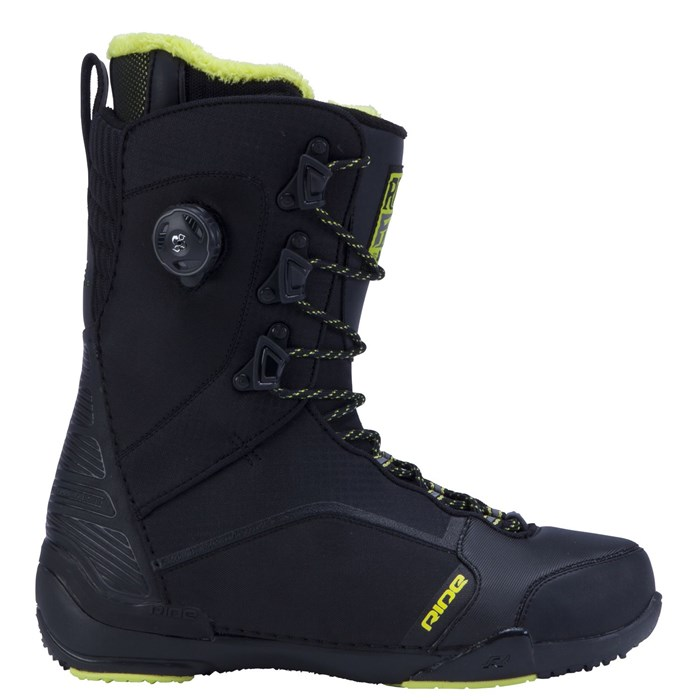 Ride - FUL Snowboard Boots 2014