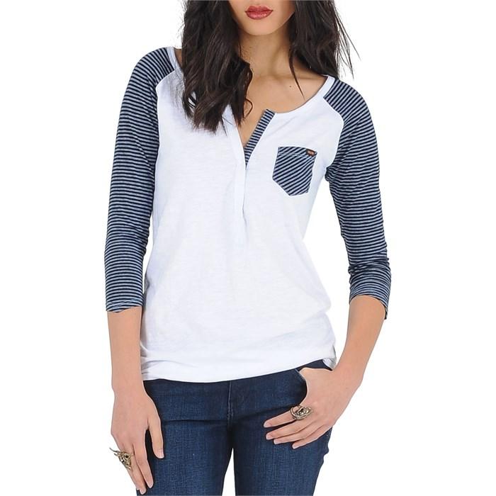 Volcom - VBJ T-Shirt - Women's