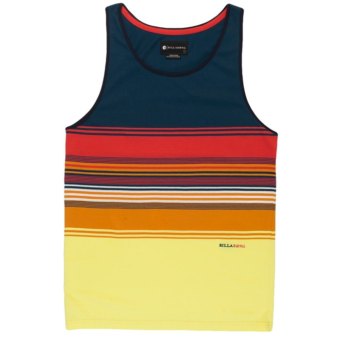 Billabong - Spinner Tank Top
