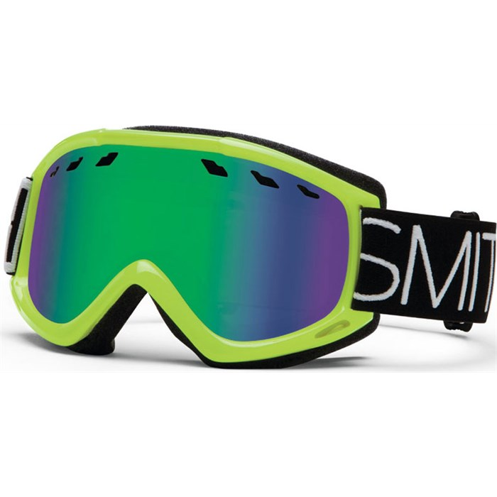 Smith - Smith Sentry Goggles