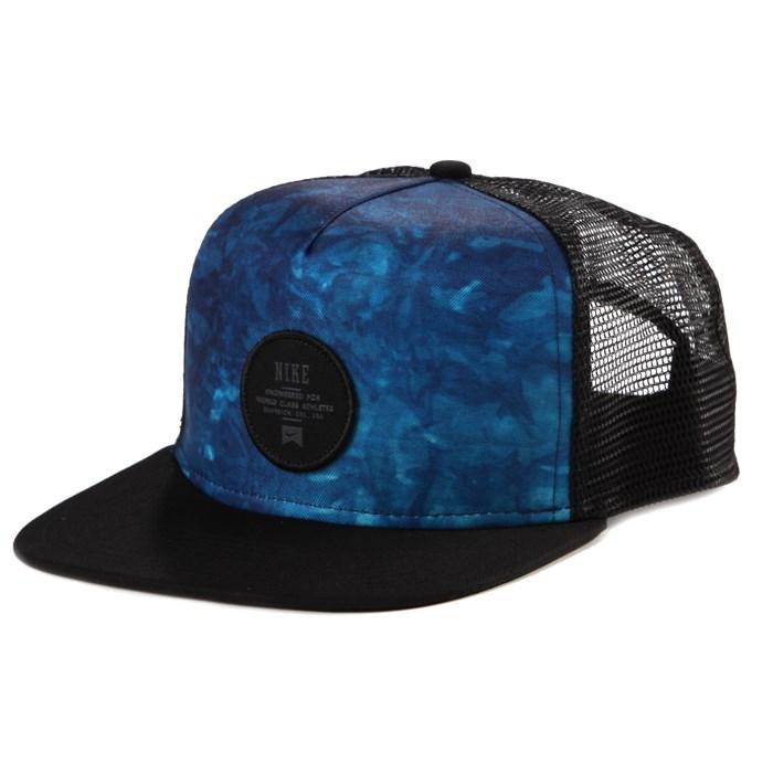 Nike - Shibori Trucker Hat