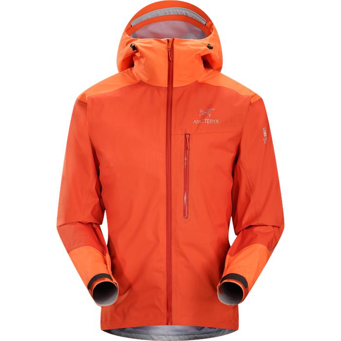 Arc Teryx Alpha Fl Jacket Evo