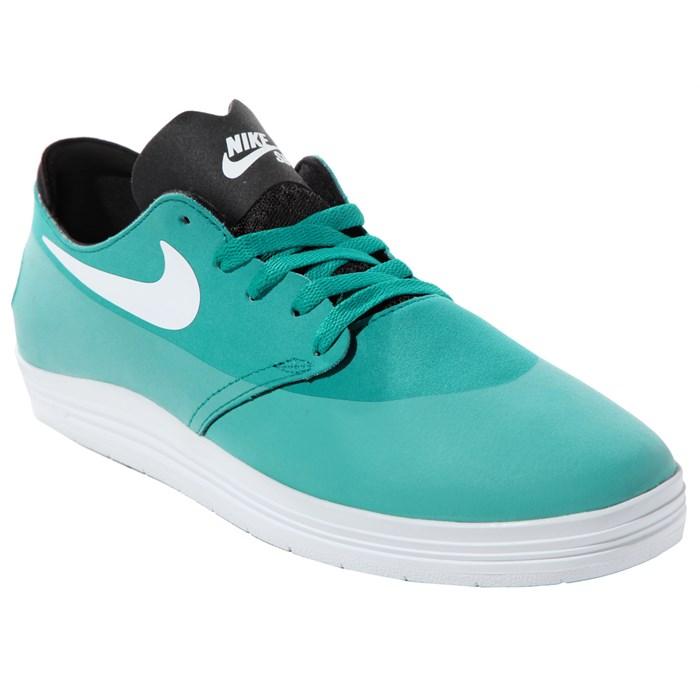 online retailer 0a380 576d6 Nike SB Lunar OneShot Shoes   evo