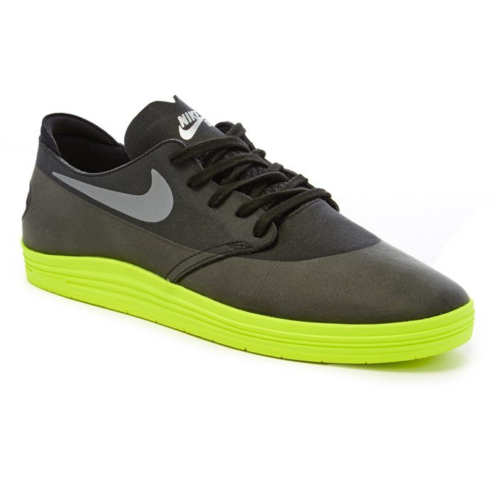 b66162fd3a49 Nike SB - Lunar OneShot Shoes ...
