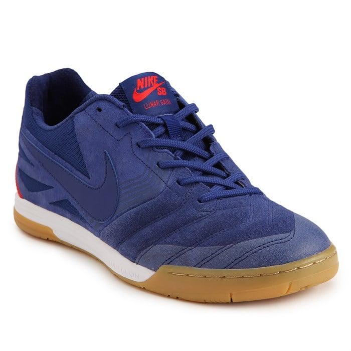 sale retailer 6f68e 2ce6e Nike SB - Lunar Gato Shoes ...