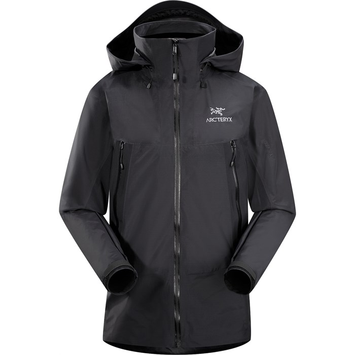Arc'teryx - Beta LT Hybrid Jacket - Women's