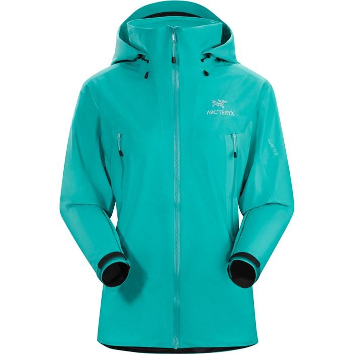 Arc'teryx - Beta LT Hybrid Jacket - Women's