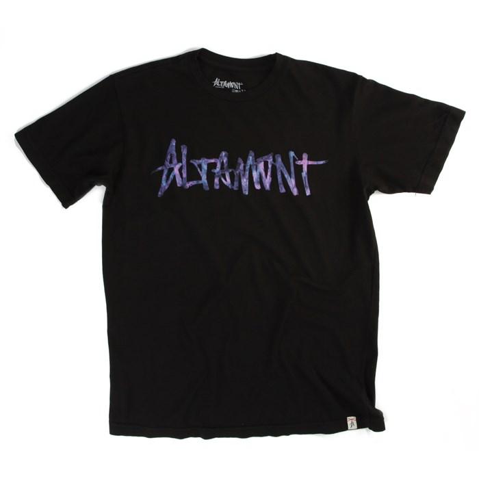 Altamont - Fungi Logo T-Shirt